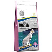 Bozita Feline Hair & Skin - Sensitive - 10kg