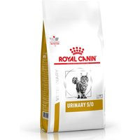Royal Canin Veterinary Diet Cat - Urinary S/O LP 34 - 1.5kg