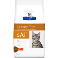Hill's Prescription Diet Feline s/d Urinary Care - Chicken - 1.5kg