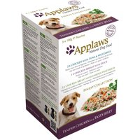 Applaws Finest Collection Mixed Multipack - 5 x 100g