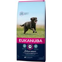 Eukanuba Active Adult Large Breed - Chicken - 15kg