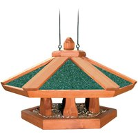 Trixie Natura Hanging Bird House - Diameter: 42 x 24 cm