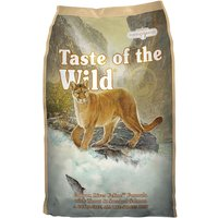 Taste of the Wild – Canyon River Feline - 2kg