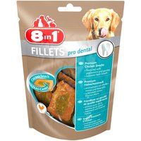8in1 Fillets Pro Dental - Small - 80g