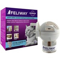 Feliway® Diffuser - 3 x 48ml (Multi Pack Vial)