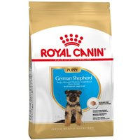 Royal Canin German Shepherd Puppy - 12kg