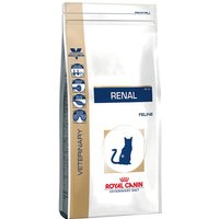 Royal Canin Veterinary Diet Cat - Renal RF 23 - 2kg