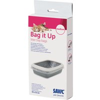 Savic Bag it Up Litter Tray Bags - Hop In (6 bags)