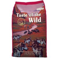 Taste of the Wild - Southwest Canyon Adult - 13kg