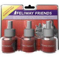 Feliway® Friends Refill Multi Pack - 3 x 48ml