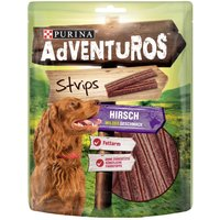 AdVENTuROS Strips - 90g
