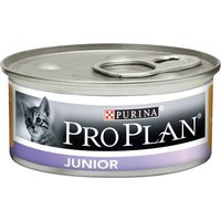 Purina Pro Plan Junior 24 x 85g - Chicken