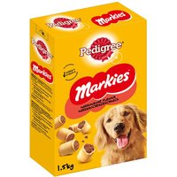 Pedigree Markies Trio - 1.5kg