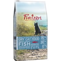 Purizon Adult Fish - Economy Pack: 2 x 6.5kg