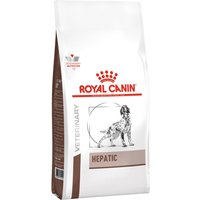 Royal Canin Veterinary Diet Dog - Hepatic HF 16 - 12kg