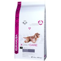Eukanuba Daily Care - Sensitive Skin - 12kg