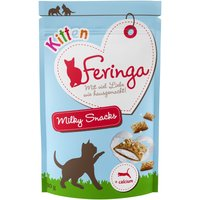 Feringa Kitten Milky Snacks - 30g