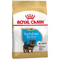 Royal Canin Yorkshire Terrier Puppy - 1.5kg