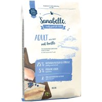 Sanabelle Adult with Trout - 10kg