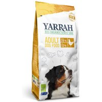 Yarrah Organic with Organic Chicken - 15kg