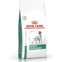 Royal Canin Veterinary Diet Canine - Satiety Weight Management - 12kg