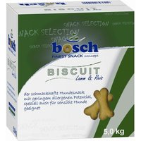 bosch Biscuit Lamb & Rice - 1kg
