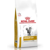 Royal Canin Veterinary Diet Cat - Urinary S/O Moderate Calorie - 1.5kg