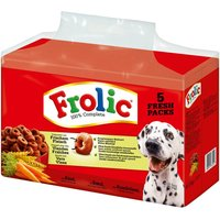 Frolic Complete with Beef - 7.5kg
