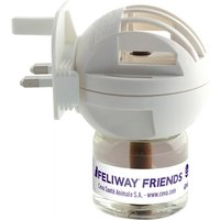 Feliway® Friends Diffuser - 3 x 48ml (Multi Pack Vial)
