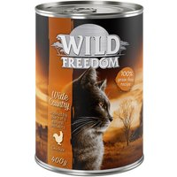 Wild Freedom Adult Mixed Trial Pack - 6 x 200g