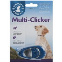 Multi-Clicker Training Device - Multi-clicker