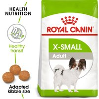 Royal Canin X-Small Adult - 1.5kg