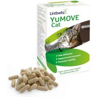 Lintbells YuMOVE Cat Supplement - 60 Capsules
