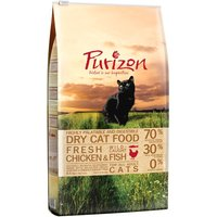 Purizon Dry Cat Food Economy Pack - Adult Beef & Chicken (2 x 6.5kg)