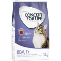Concept for Life Beauty Adult - 3kg