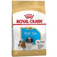 Royal Canin Shih Tzu Puppy - 1.5kg