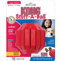 KONG Stuff-A-Ball - Large: approx. diameter 9cm