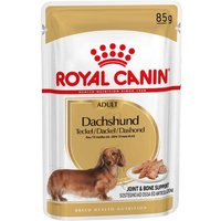 Royal Canin Breed Wet Dachshund - 12 x 85g