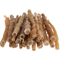 Trixie Rolled Chew Sticks - Saver Pack: 2 x 100 Pieces