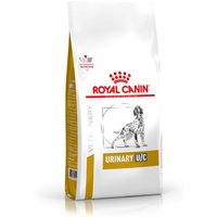 Royal Canin Veterinary Diet Dog - Urinary U/C Low Purine - 14kg