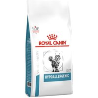 Royal Canin Veterinary Diet Cat - Hypoallergenic DR 25 - 2.5kg
