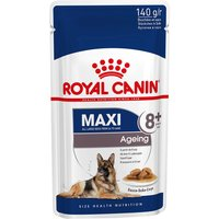 Royal Canin Wet Maxi Ageing - Saver Pack: 40 x 140g