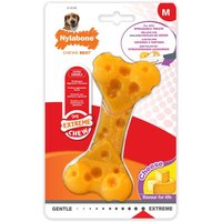 Nylabone DuraChew Bone - Cheese - Medium
