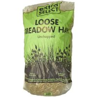 Extra Select Meadow Hay (Loose Pack)