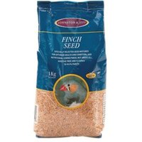 Johnston & Jeff Foreign Finch Seed