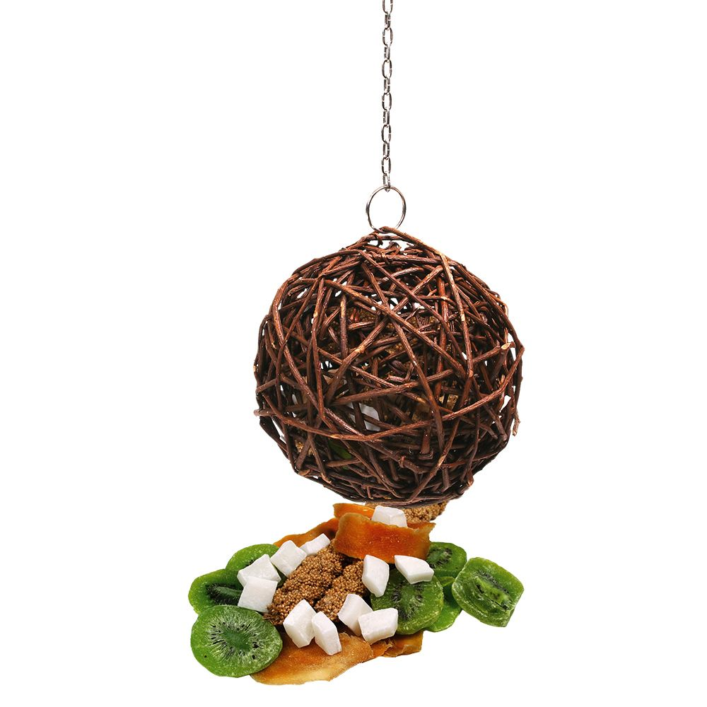 JR Birds Willow Fruit Ball - Diameter 15cm