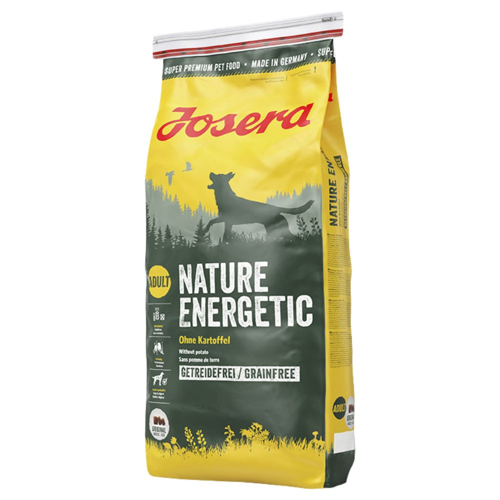 Josera Nature Energetic - 15kg