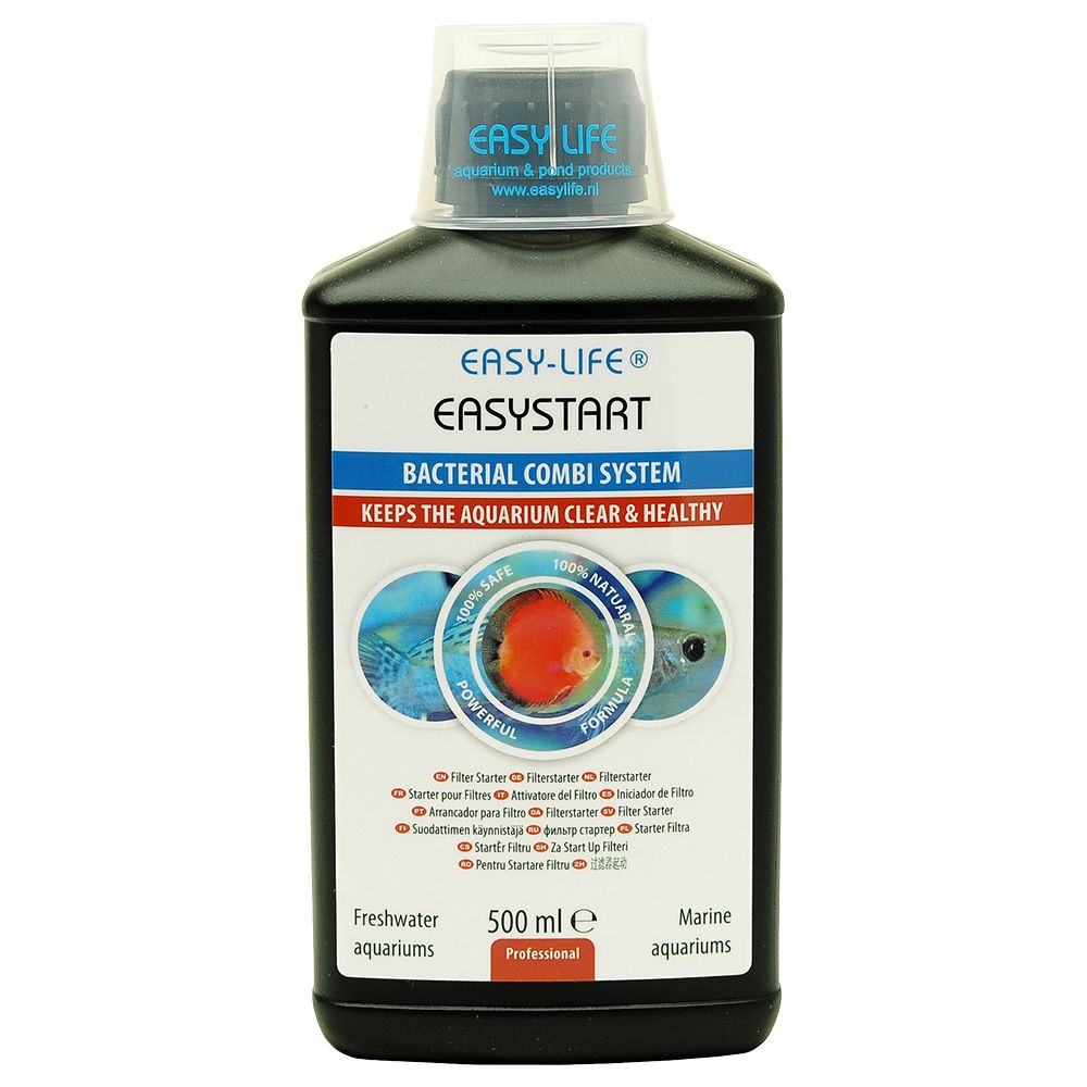 Easy-Life EasyStart Water Conditioner - 500ml