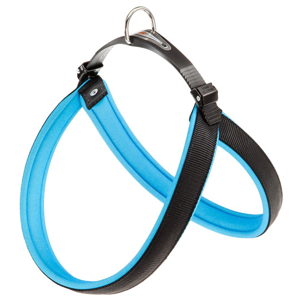 Ferplast Agilo Fluo Dog Harness - Size 5: 50-58cm chest circumference