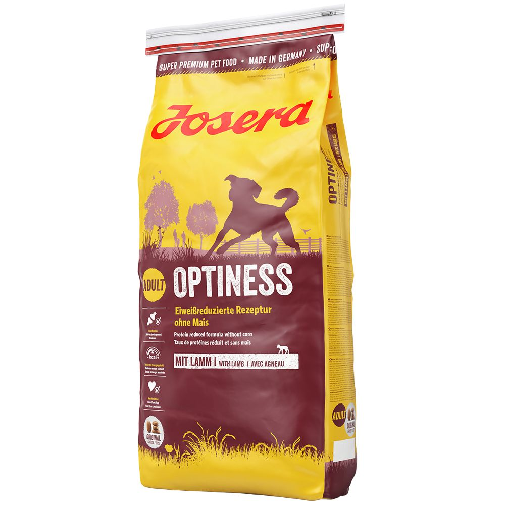 Josera Optiness Corn-Free - 15kg